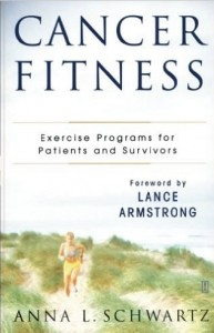 Cancer Fitness, by Anna Schwartz