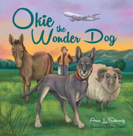 Okie the Wonder Dog