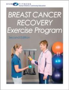 Breast Cancer Recovery Exercise Program 2ed