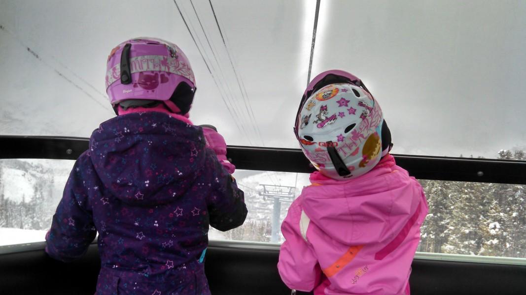 Ask Emily Post Etiquette: Emily Post On Skis