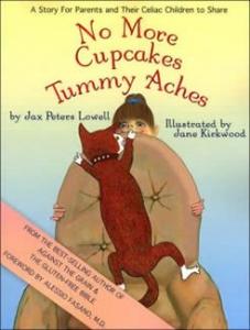 No More Cupcakes & Tummy Aches