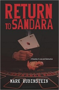 Return to Sandara, by Mark Rubinstein