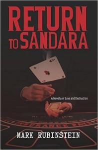 Return to Sandara, by Mark Rubinstein