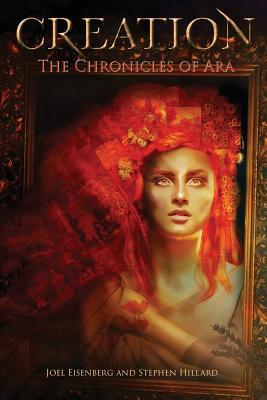 Chronicles of Ara, A Novel, by Stephen Hillard