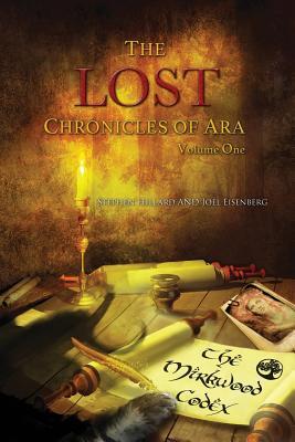 Chronicles of Ara: Perdition, by Joel Eisenberg and Stephen Hillard