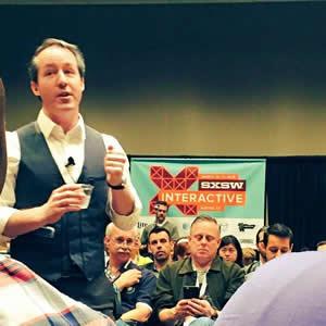 Dan Ward Speaking at SXSW